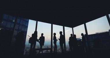 Socios por un día: los estudiantes 'toman' la empresa