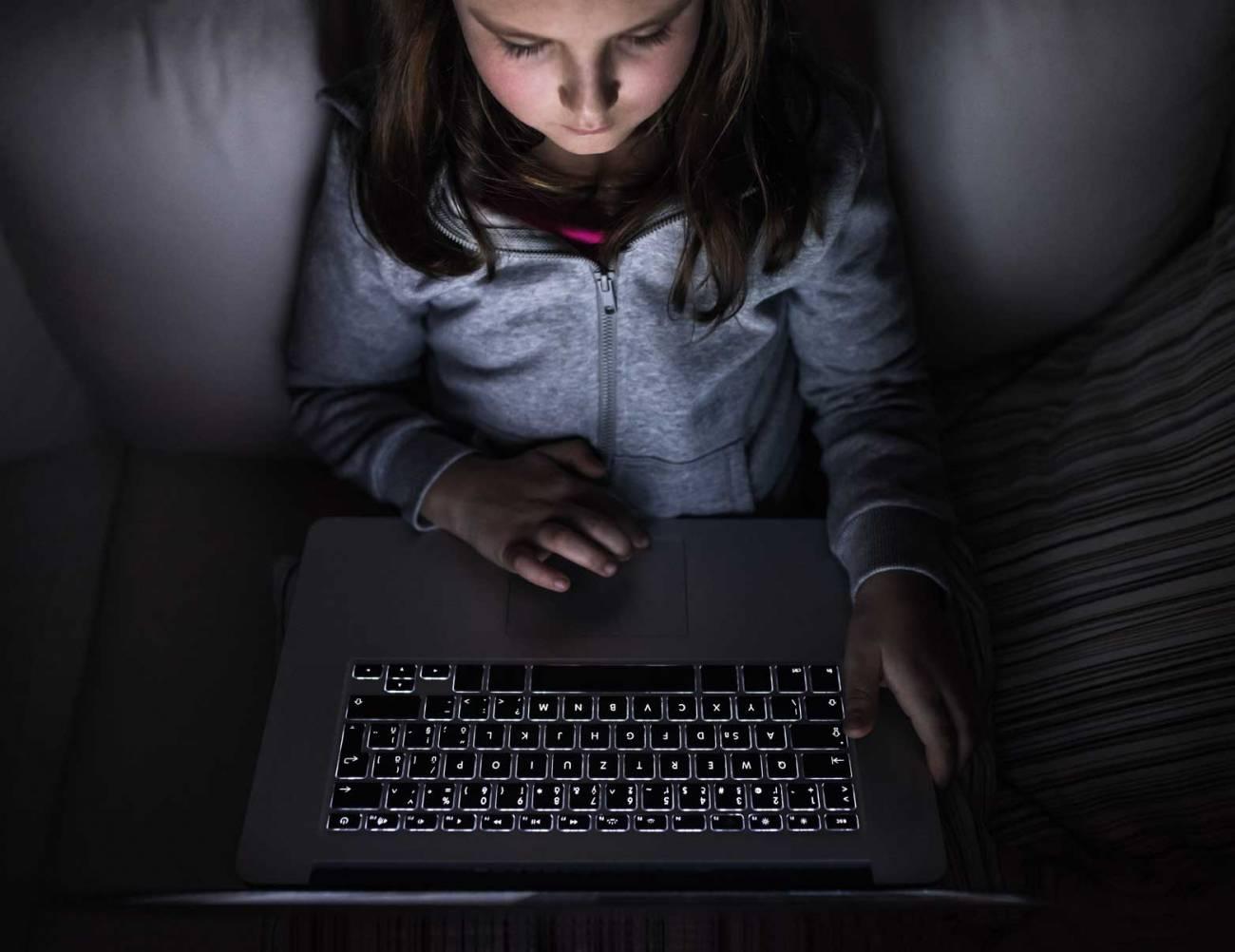 webs peligrosas ciberseguridad