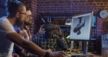 Profesionales del videojuego: los niños mimados del mercado laboral