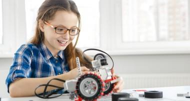#girlsgonna o cómo cerrar la brecha tecnológica desde las aulas