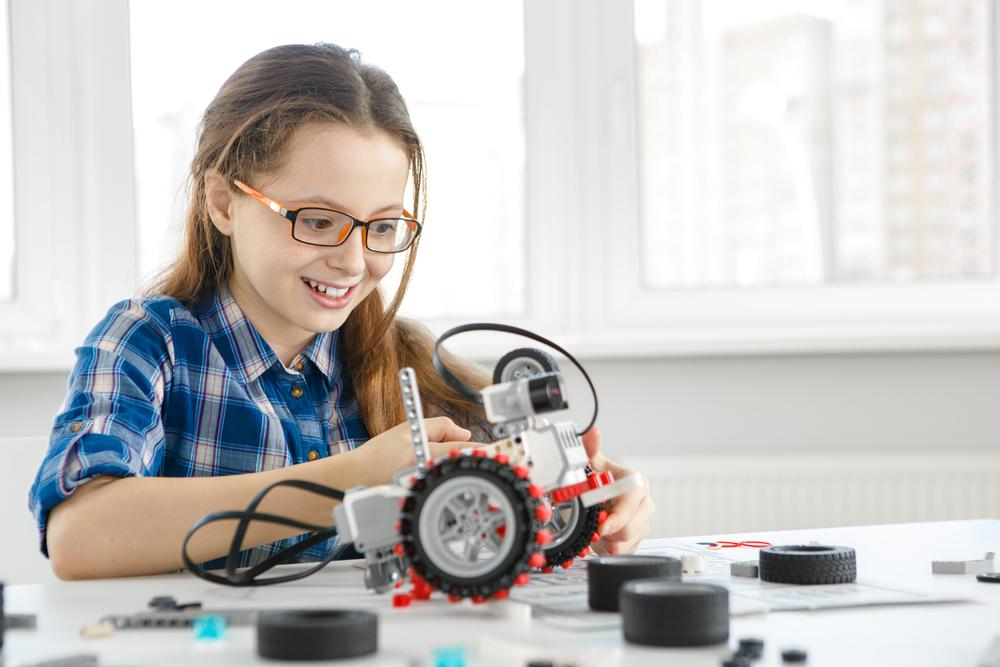 tecnología mujeres tech nuevas tecnologías ingenerías