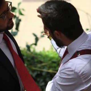 Dos 'profes' de la Camilo José Cela, mejores oradores del mundo en inglés