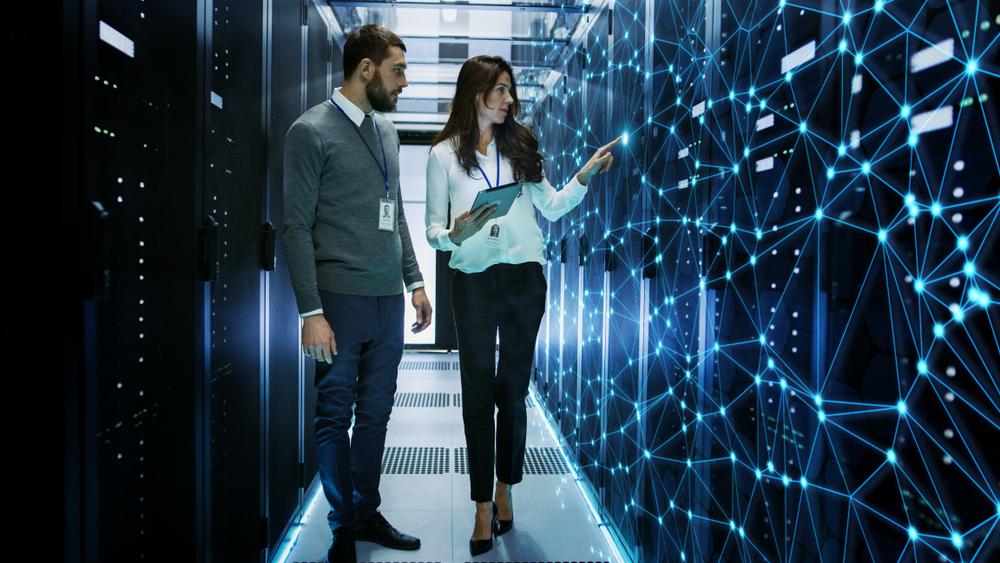 ingeniería tecnología big data