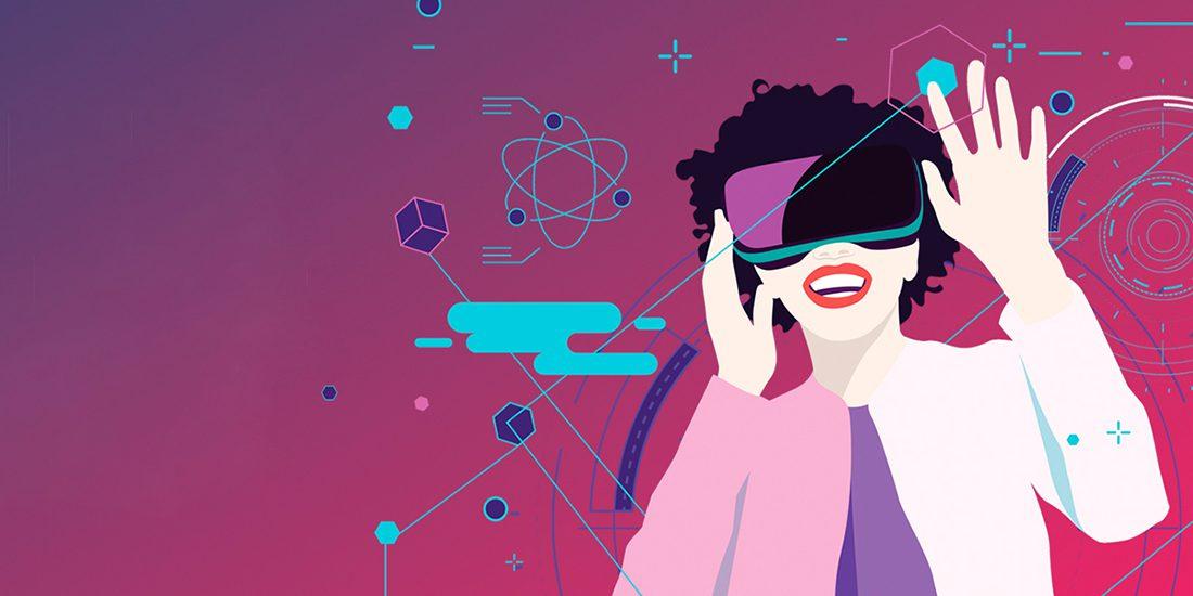 primer festival de realidades inmersivas
