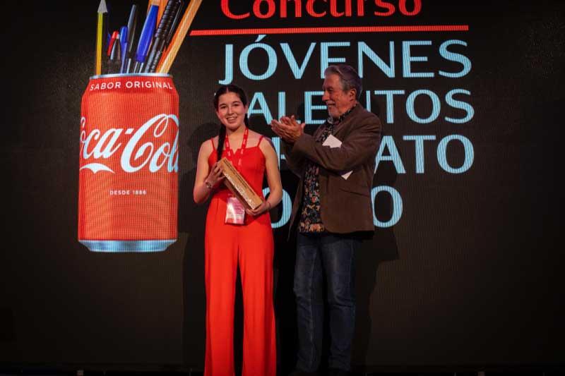 Relatos Coca-Cola