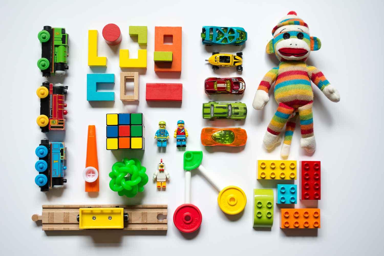 juguetes regalos