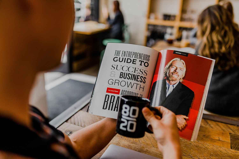 emprendimiento, empresas