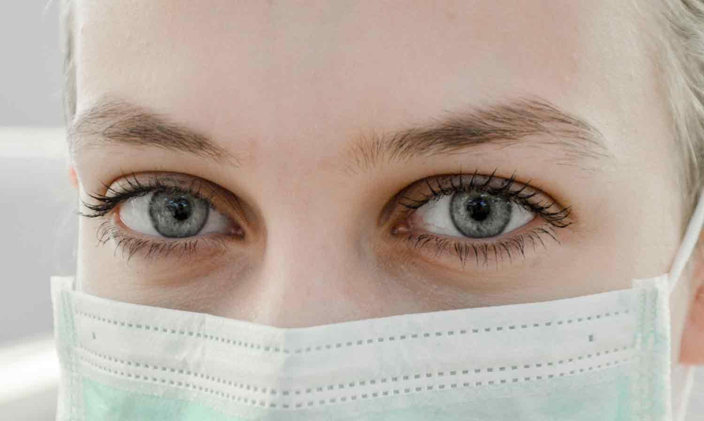 COVID-19, coronavirus, pandemia, mascarilla