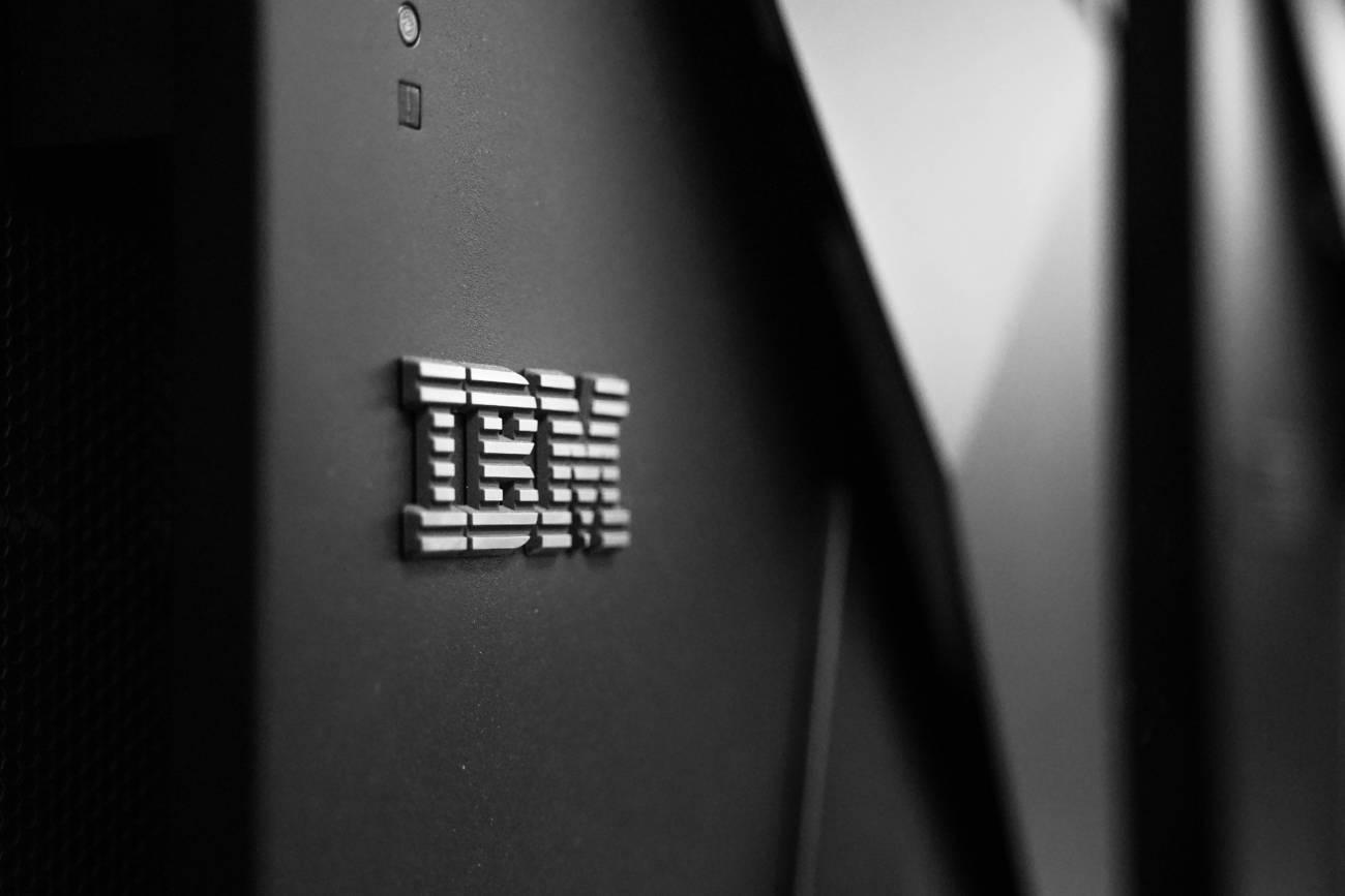 IBM plataforma formación