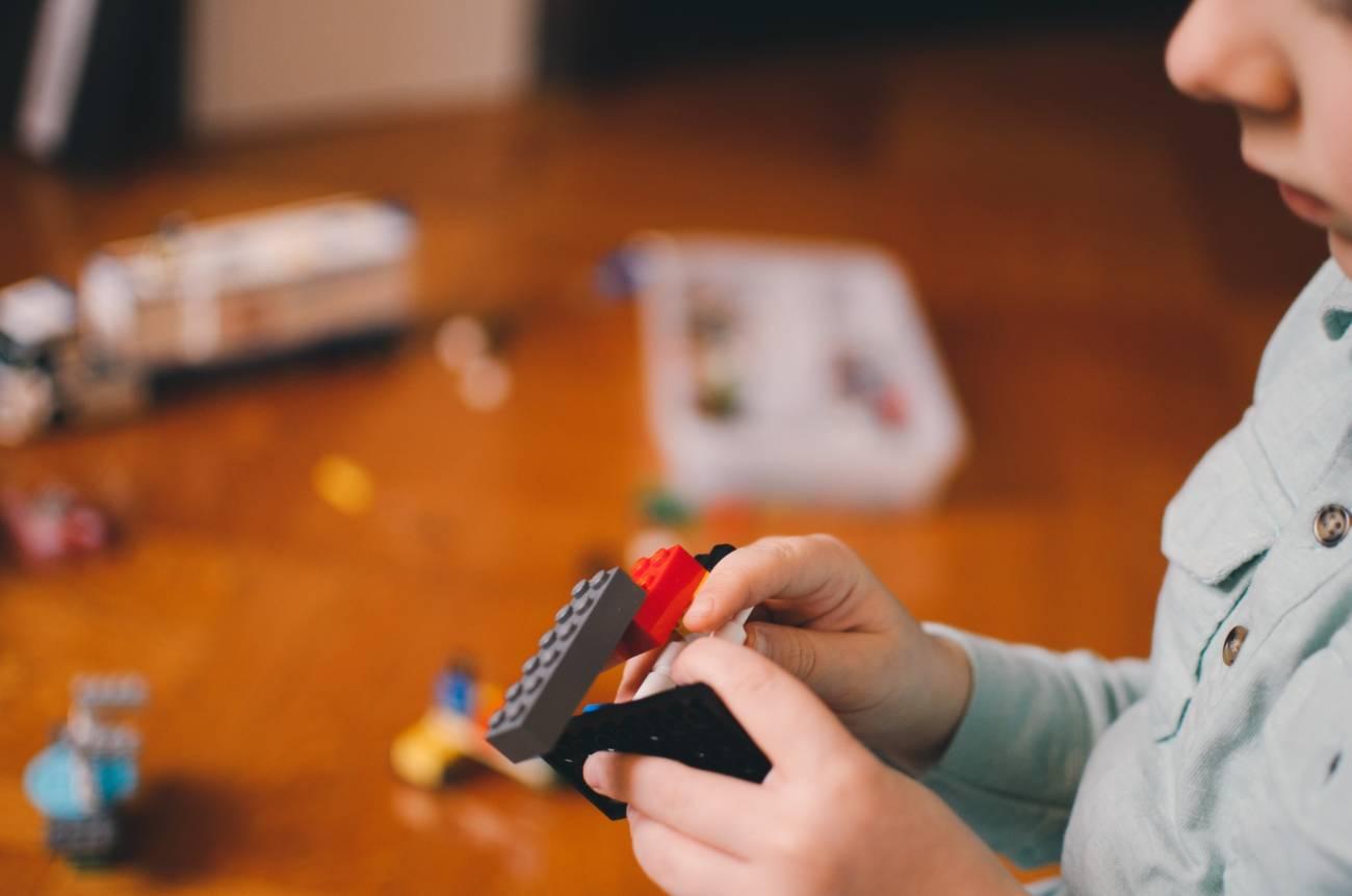 aprendizaje en casa niños