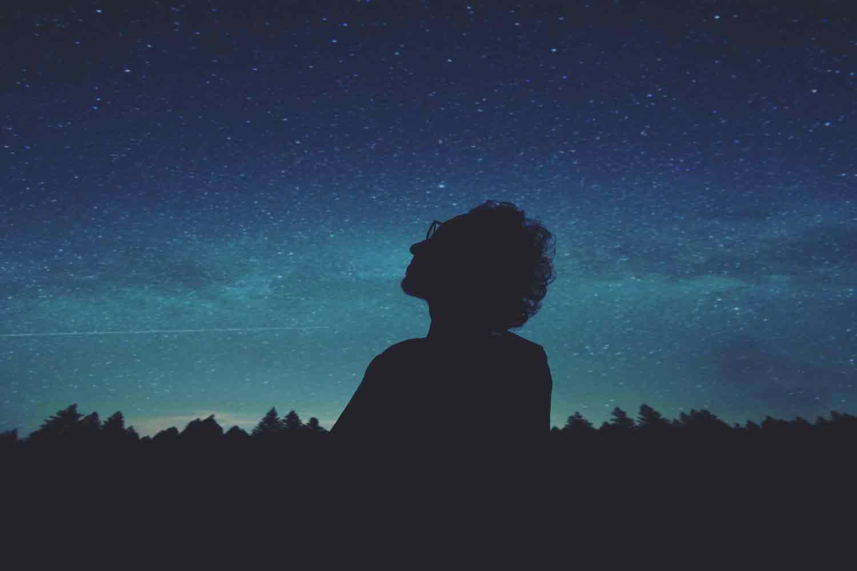 astrología, astronomía, pensando, universo, ciencia, filosofía