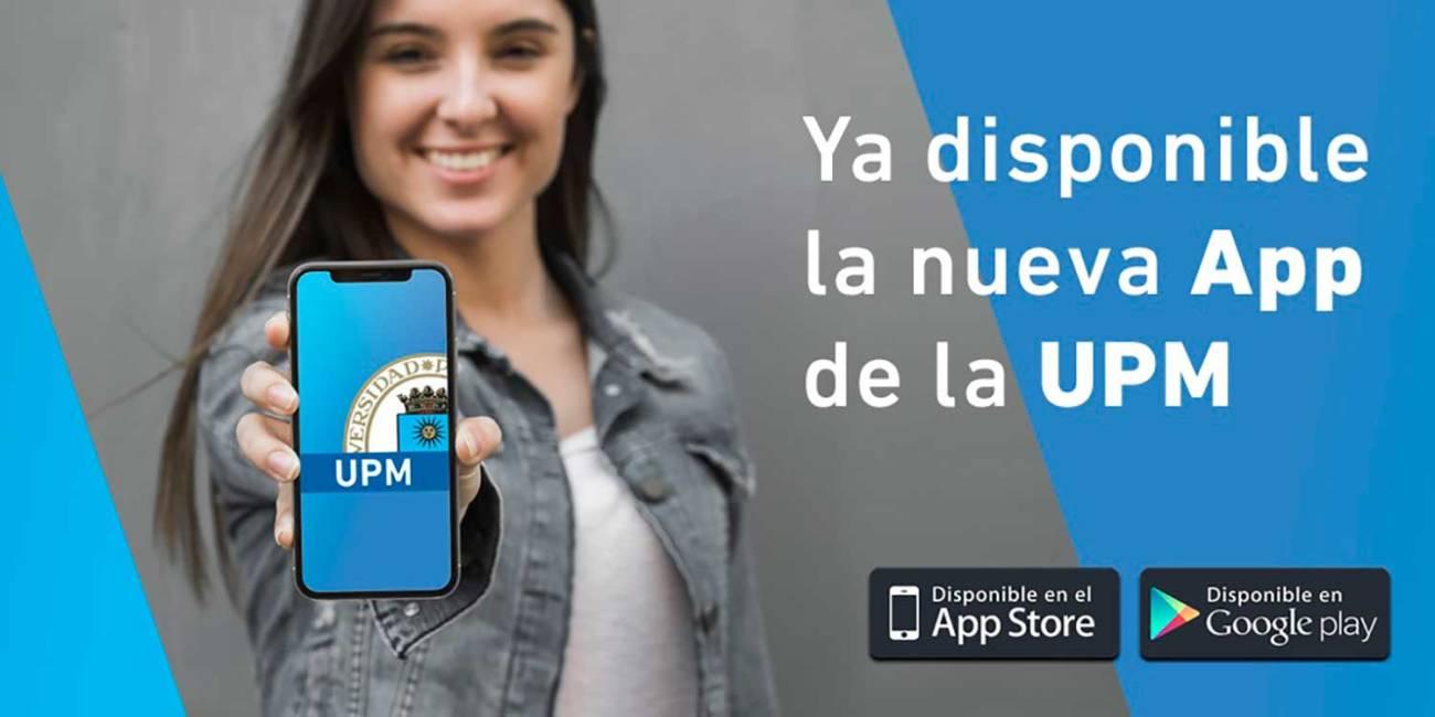 UPM, App