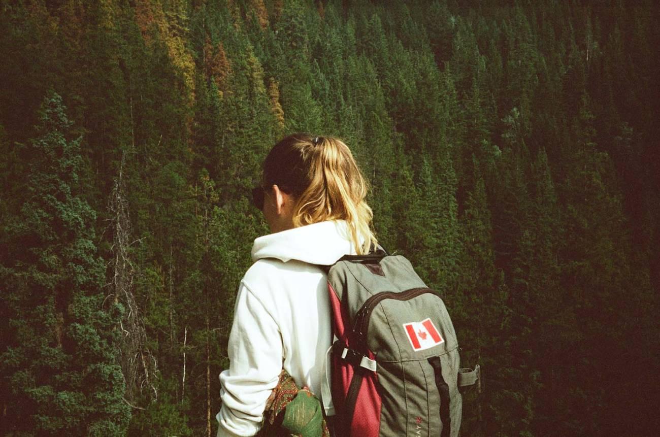 sostenible, estudiante, joven, medio ambiente, ecología
