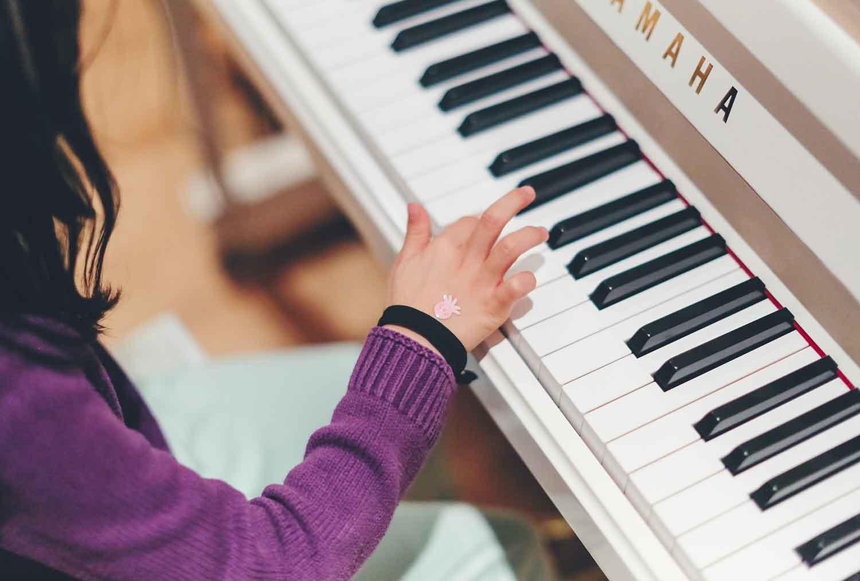 piano, música, cultura, habilidades,