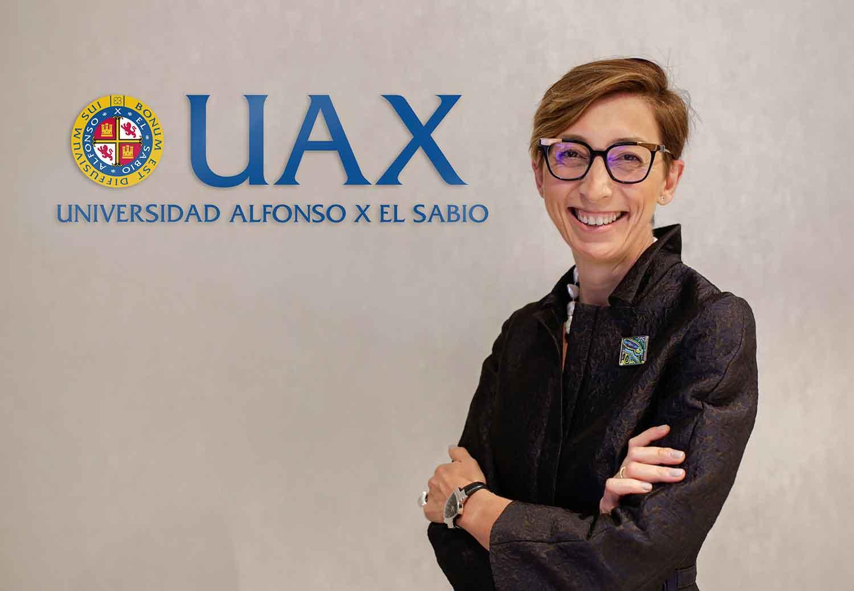 UAX, Universidad Alfonso X el Sabio