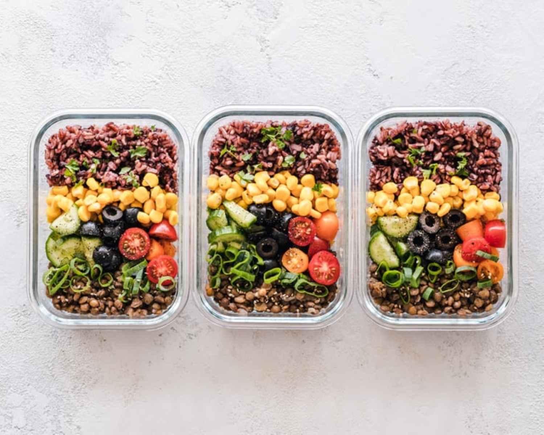 alimentación, dieta, menú
