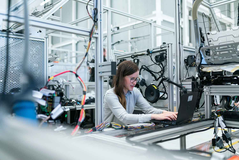 ingeniería, tecnología, informática, STEM, mujeres STEM, chicas STEM