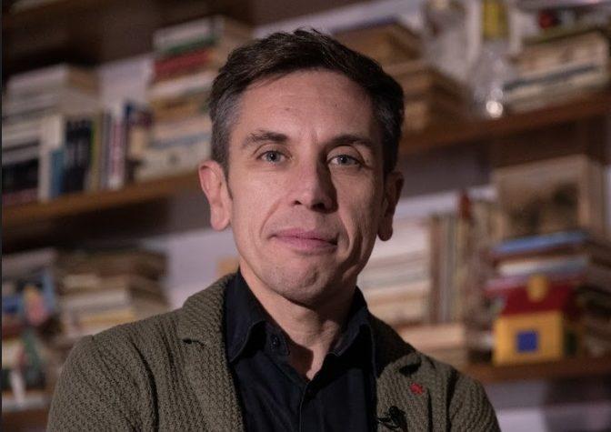 entrevista FP Juanjo Amorín