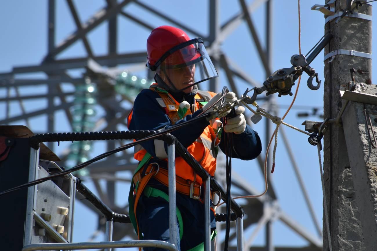 electricista fp formación profesional