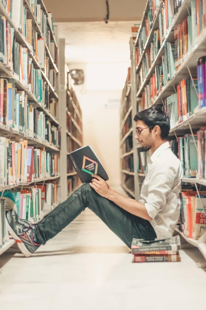 lecturas ranking universidades biblioteca