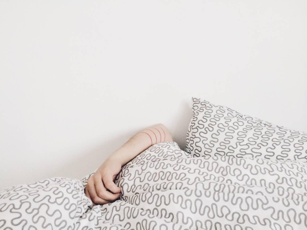 dormir rendimiento académico